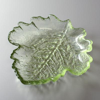 木の葉豆皿