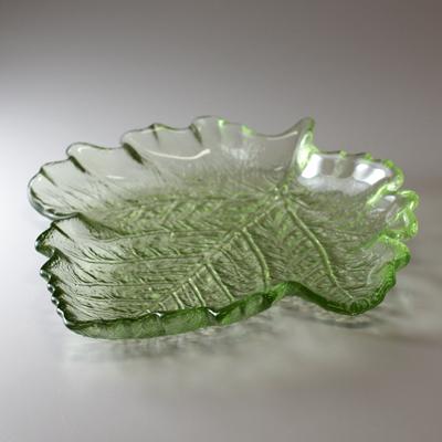 木の葉大皿