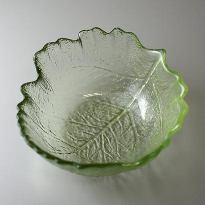 木の葉小鉢