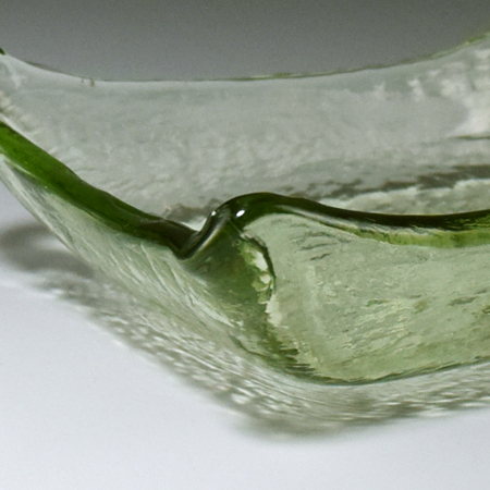 のばしポン酢皿