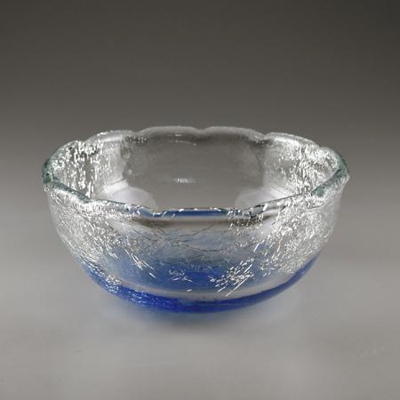 中鉢(ブルー)