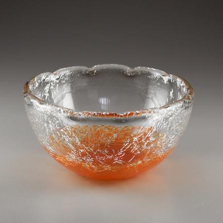 中鉢(オレンジ)