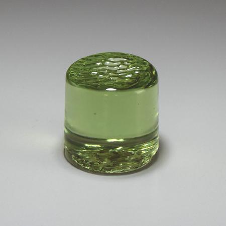 円柱ガラスモニュメント