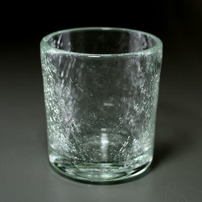 ロックグラス(角・クリア)