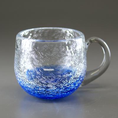 コーヒーカップ(ブルー)