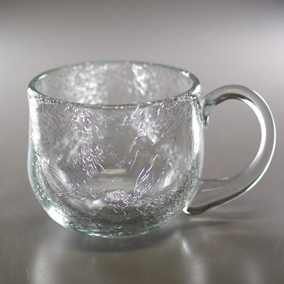 コーヒーカップ(クリア)