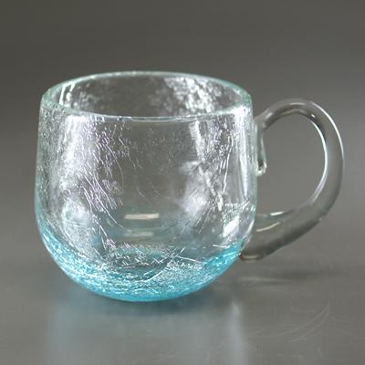 コーヒーカップ(ライトブルー)