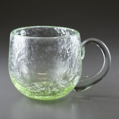 コーヒーカップ(オリーブグリーン)